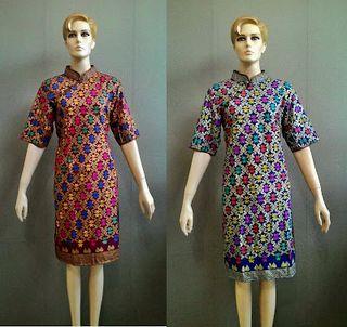 Lowongan Kerja Batik Airlines Sekolah Pramugari Terakreditasi Terbaik Di Indonesia Model Baju Batik Dress Cheongsam Batik Bagoes 2d Model Baju Batik