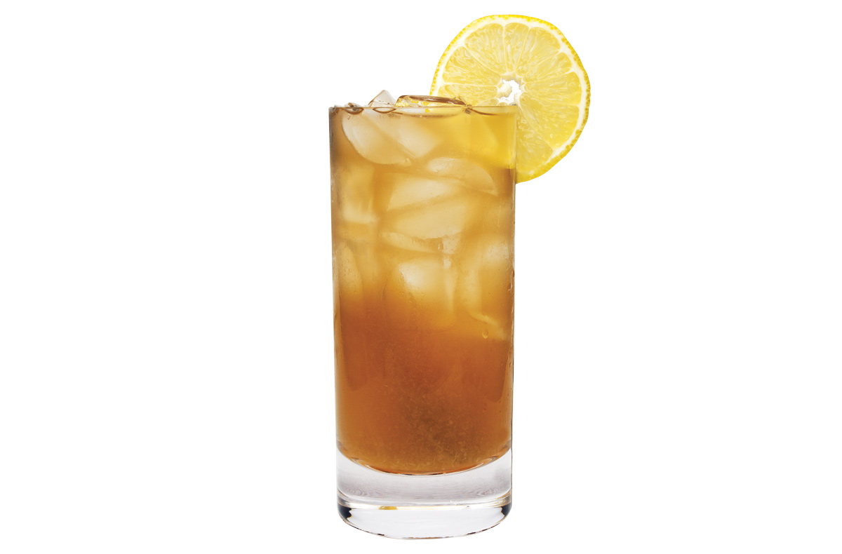 Long Cocktail Long Island Iced Tea Recipe Dishmaps