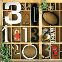 A Great Address: 10 Perfect Decorative House Numbers