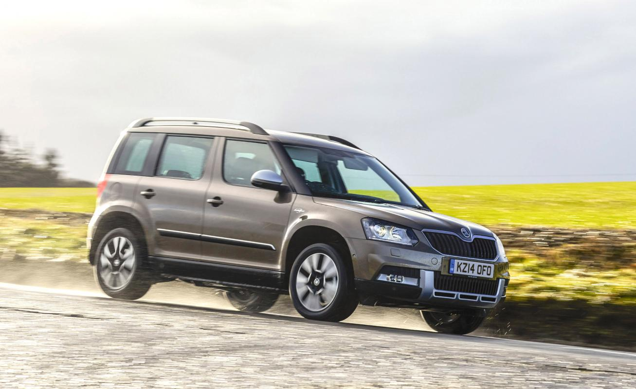 Used Skoda Yeti Fault Guide Skoda Yeti Review And Buying Guide Best Deals And Prices