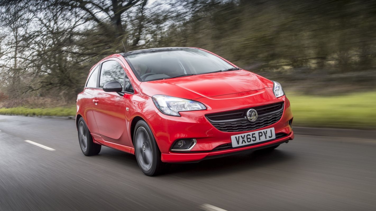 Vauxhall Corsa Rrp Vauxhall Corsa Review And Buying Guide Best Deals And