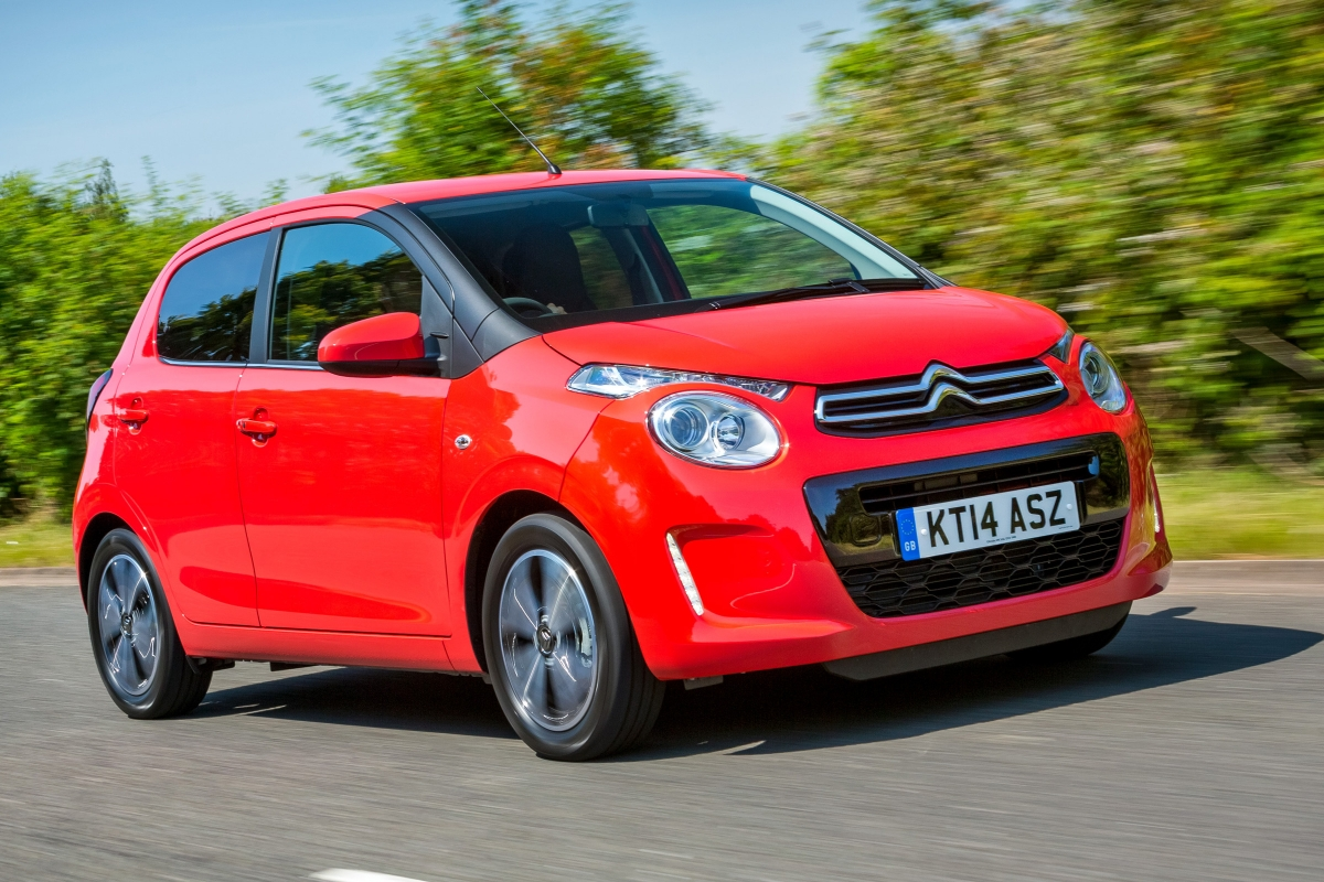 Looking Glass Falls Wallpaper Citroen C1 Review And Buying Guide Best Deals And Prices