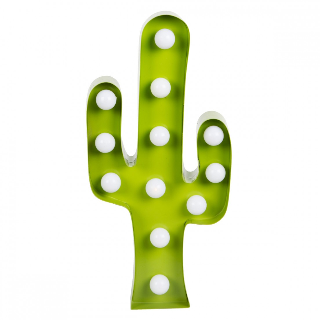 Led Verlichting Cactus Led Lamp