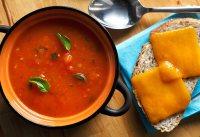 recipe details | CanolaInfo | Canola Oil. Good for Every Body!