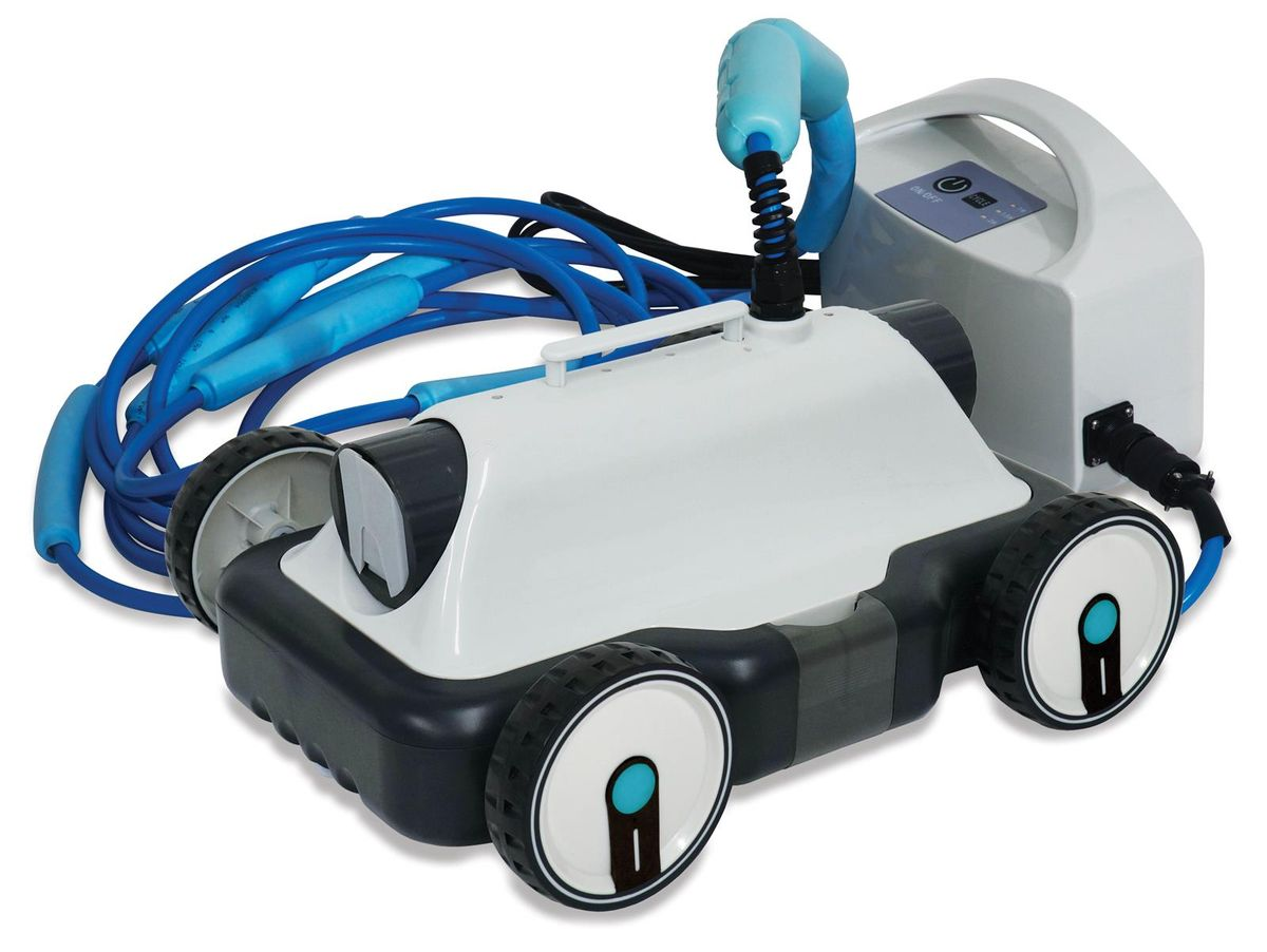 Piscine Robot Robot Electrique Winny Cash Piscines