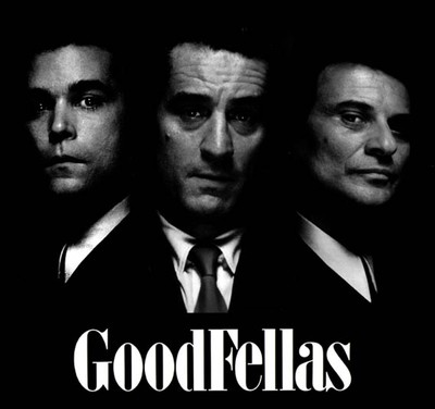 goodfellas 70051004 Top 10 Best Gangster Movies of All Time