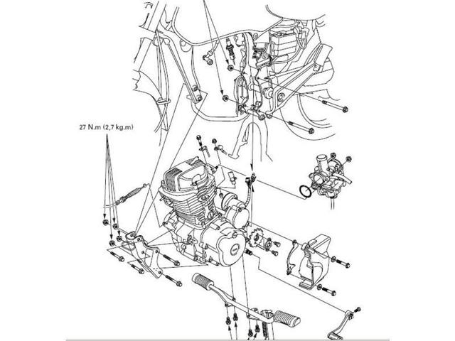 1977 sachs moped wiring diagram