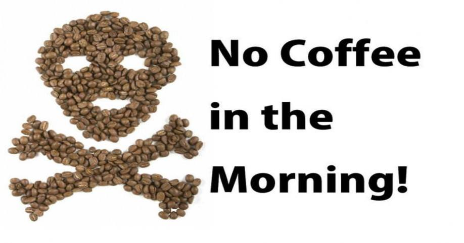 5 Ways to Stay Awake in the Morning Without Coffee