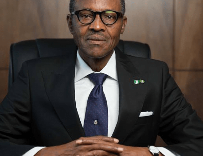 buhari-in-suit