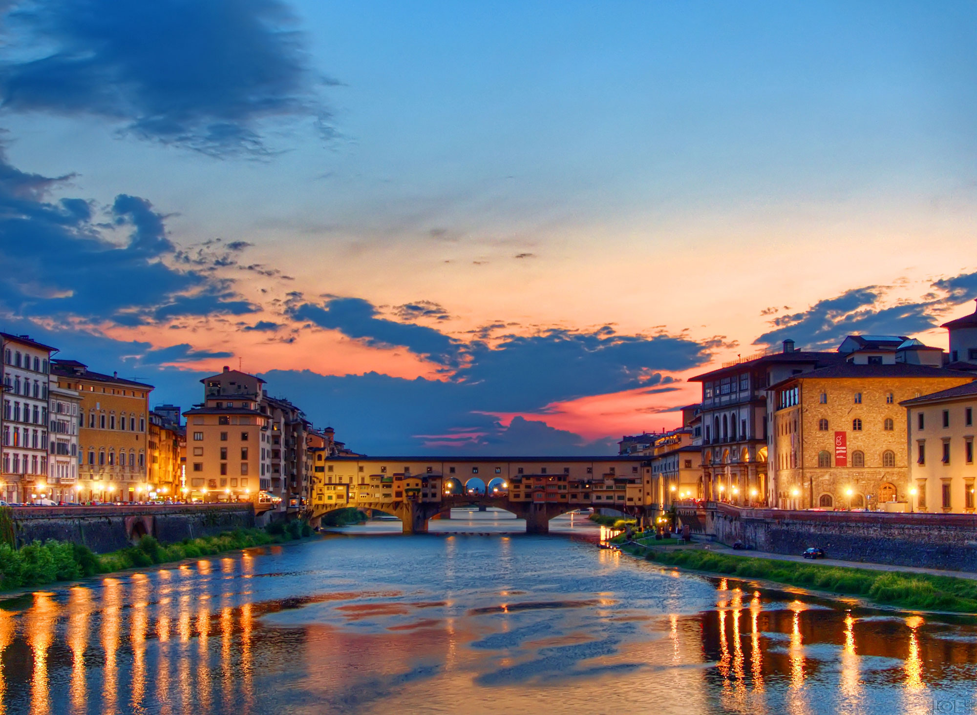 Office Du Tourisme Florence Florence Attractions What To See In Florence Italy