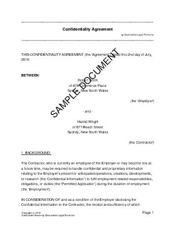 Computer Maintenance Contract Sample Pdf Create professional