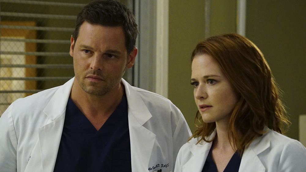 Greys Anatomy Streaming Eng Season 12 - LTT