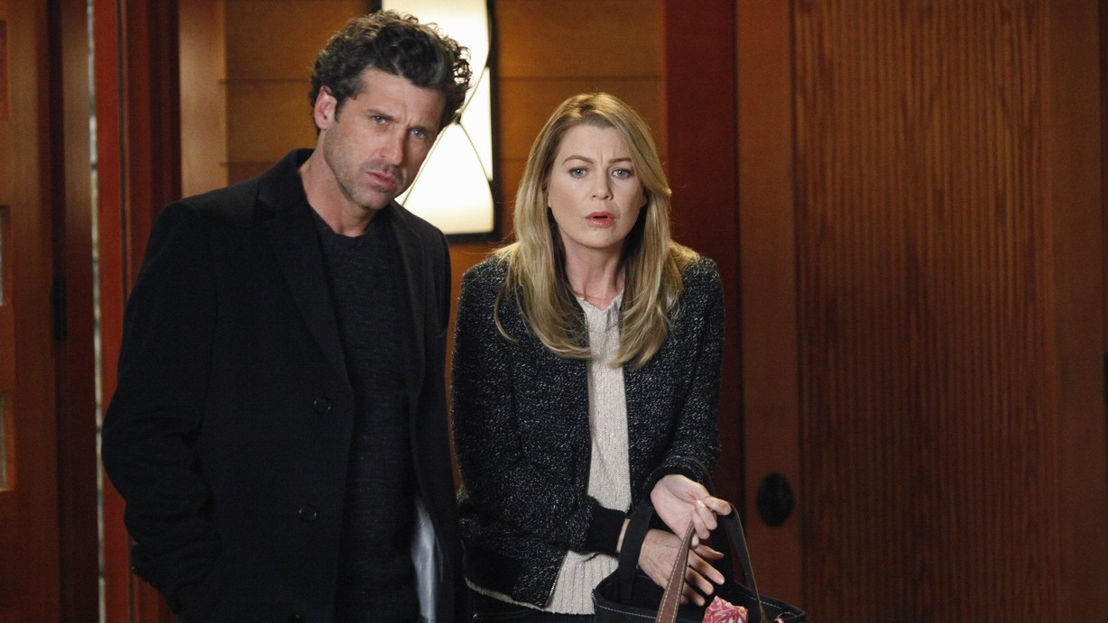 Watch Greys Anatomy Season 10 Episode 1 Free - LTT