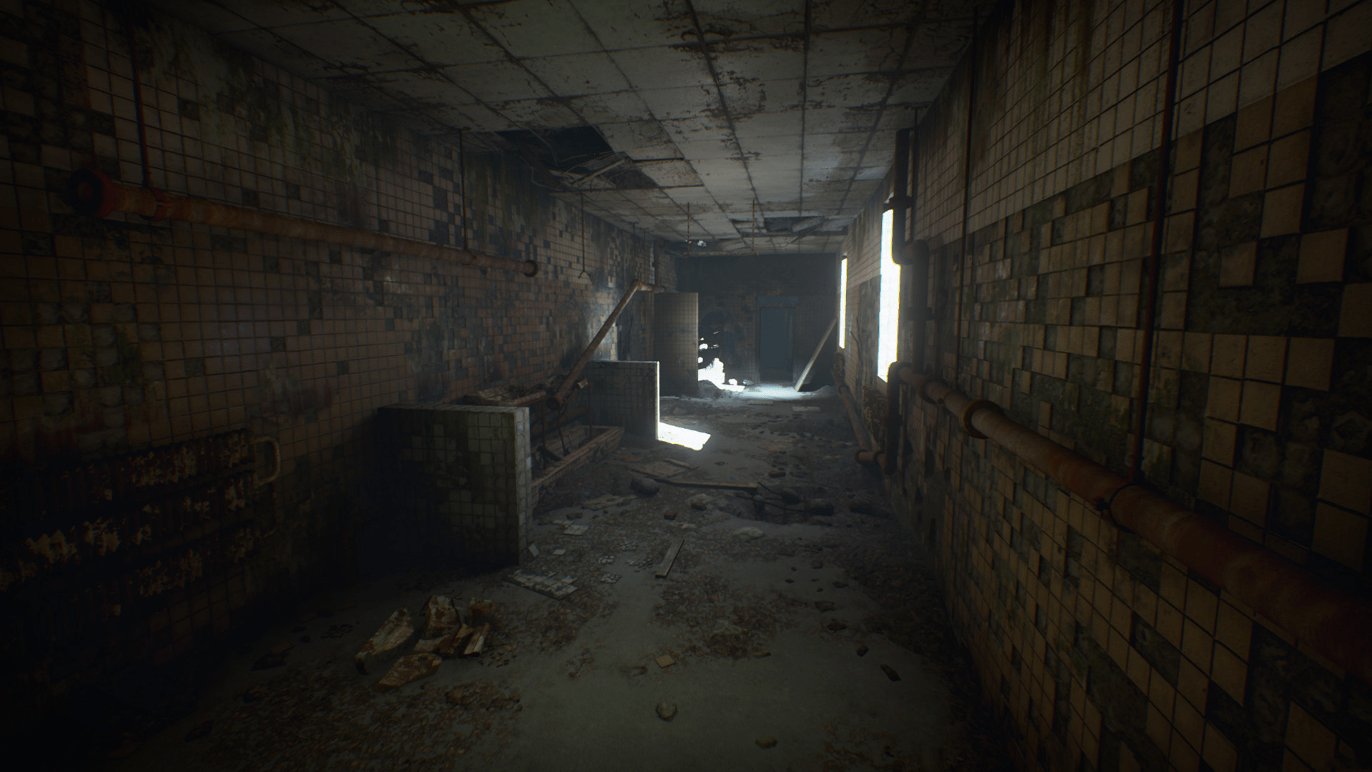 Download Car Wallpaper Pack For Pc Abandoned Place By Alexander Shitikov In Environments