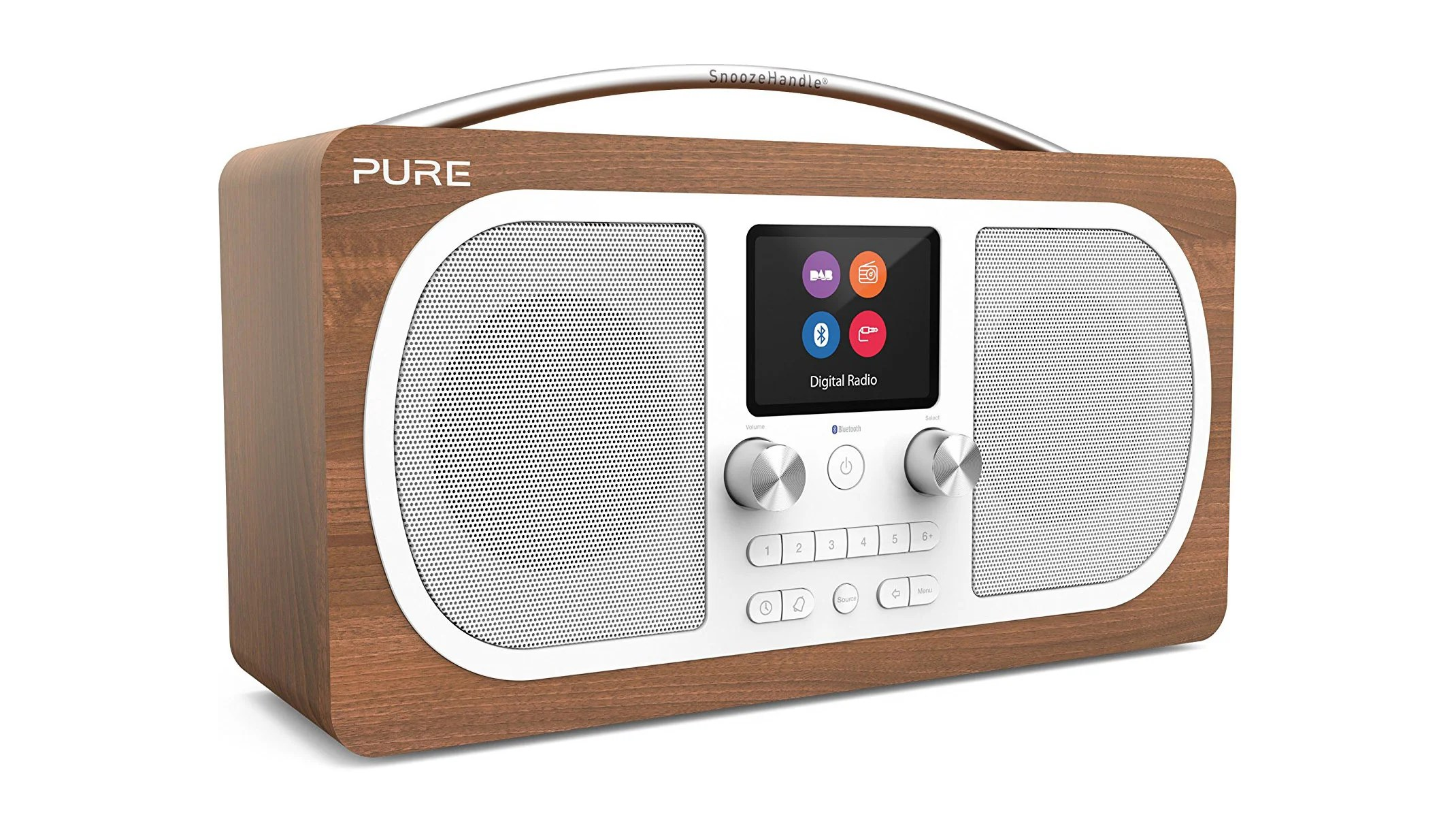 Tivoli Audio Model One Alternative Best Dab Radio 2019 The Best Digital Radios You Can Buy From 25