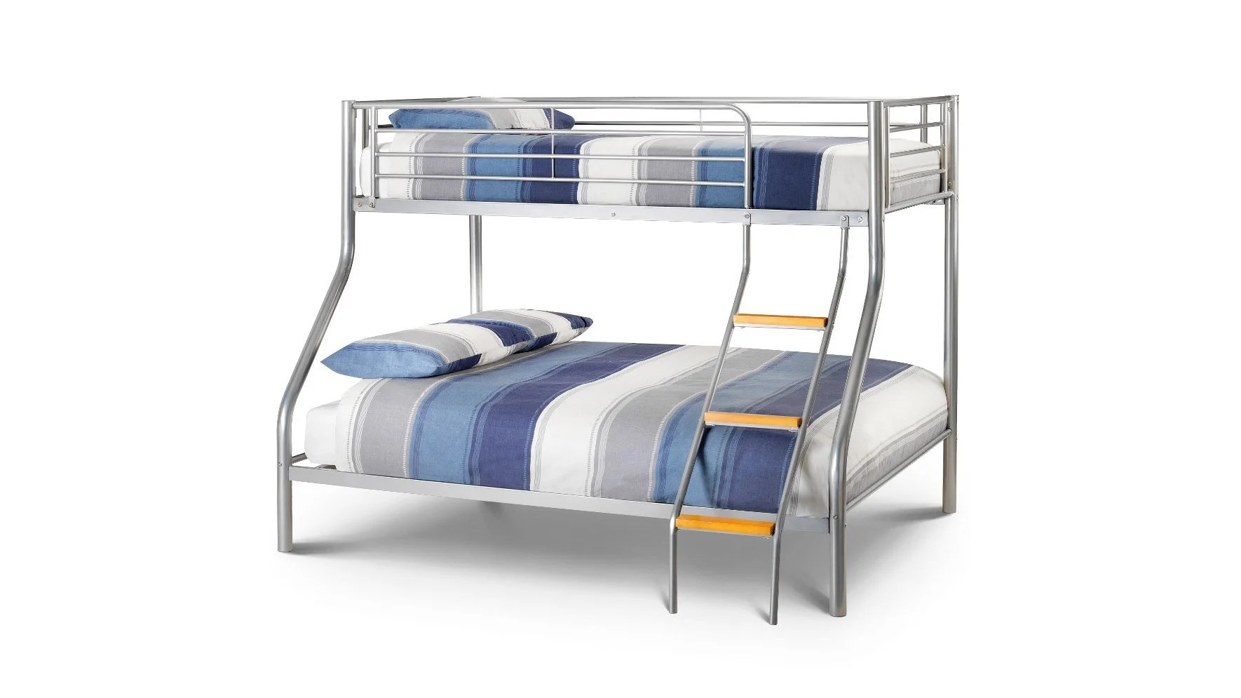Saturn Bunk Bed Best Bunk Bed From Basic Bunk Beds To Storage And Slides Expert