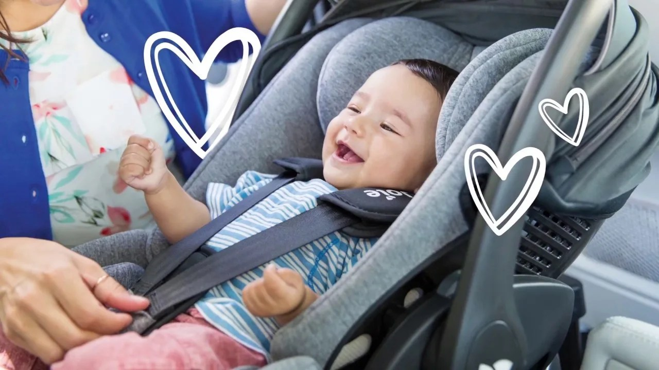 Is Joie 360 Isofix Only Best Car Seats 2019 Discover Which Is The Best Baby Car