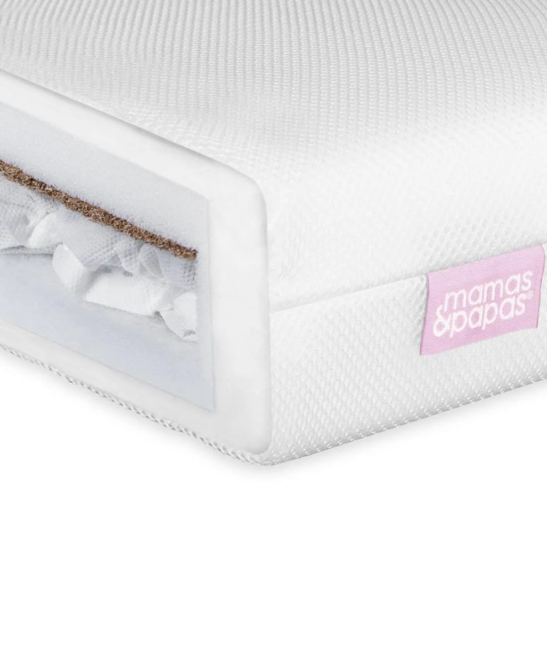Cot Mattress 170 X 40 Best Cot Mattress The Best Foam Fibre Spring And Travel Cot
