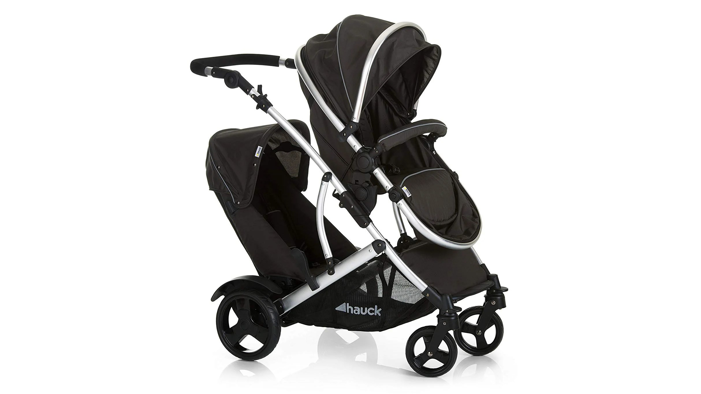 Pram Extra Seat Best Double Buggy The Best Double Pushchairs And Prams For