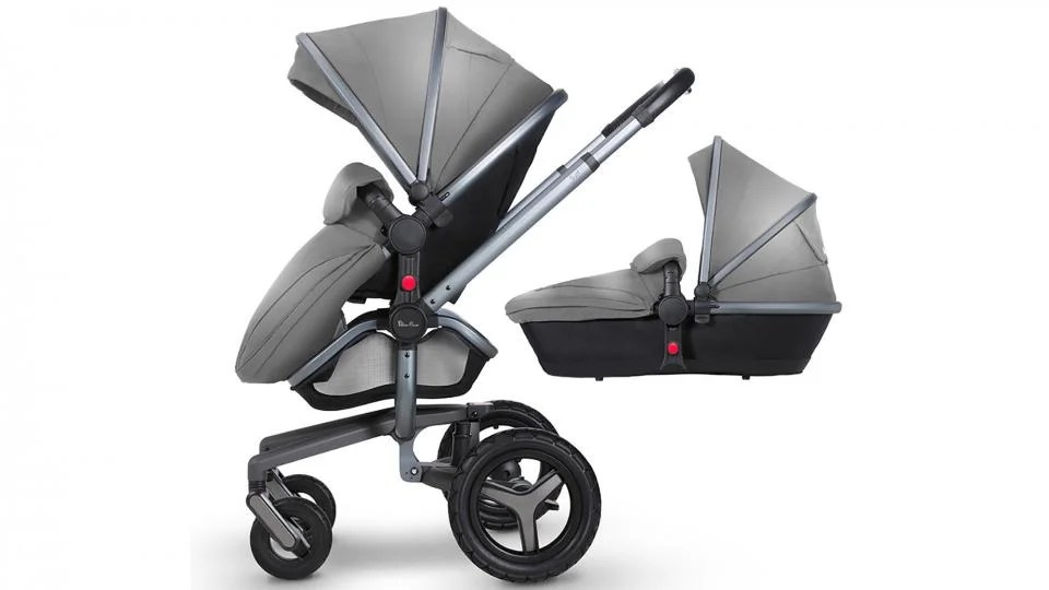 3 In 1 Travel Prams Best Prams The Best Prams Baby Buggies And Pushchairs