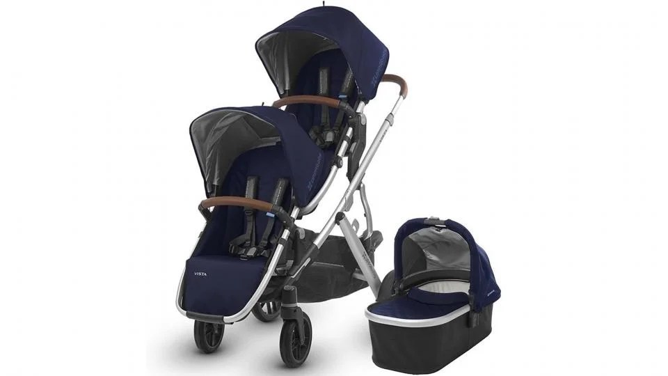 Best Pushchairs Ever Best Double Buggy The Best Double Pushchairs And Prams