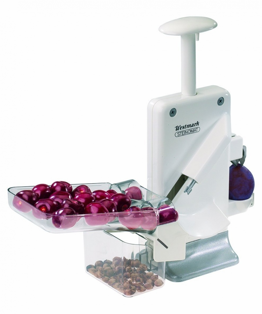 Westmark Elspe Westmark Germany 2 In 1 Cherry Plum Pitter Stoner
