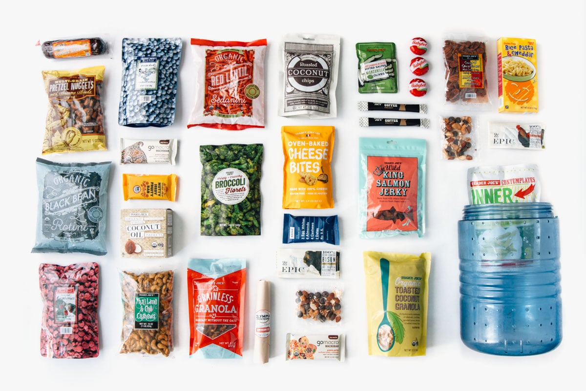 Shapely Backpacking Food Ideas From Trader Backpacking Food From Trader Fresh Off Grid Trader Joe S Dog Food Calories Trader Joe S Dog Food Manufacturer A Comprehensive List houzz-02 Trader Joes Dog Food
