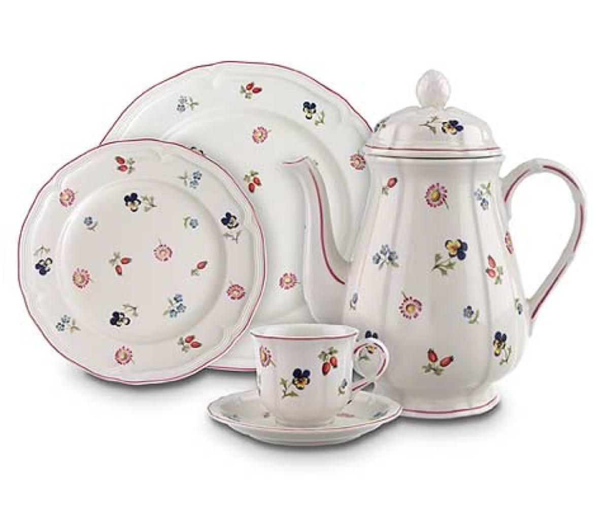 Villeroy And Boch Dinnerware Garden Home And Party