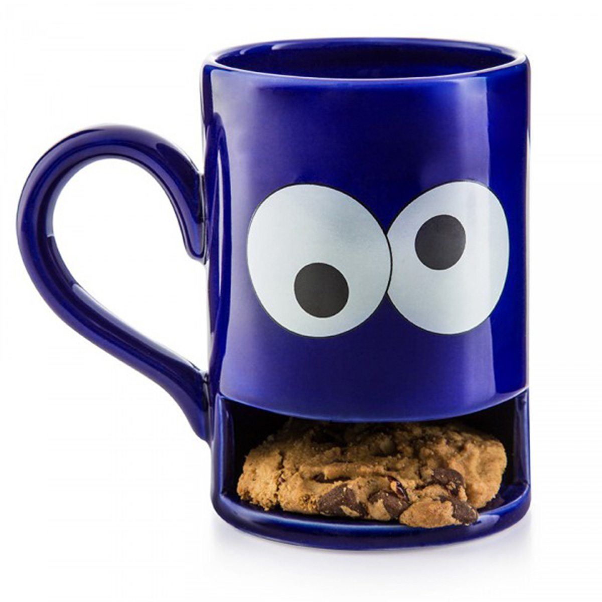 Coole Tassen Mug Monsters Tasse Mit Keksfach