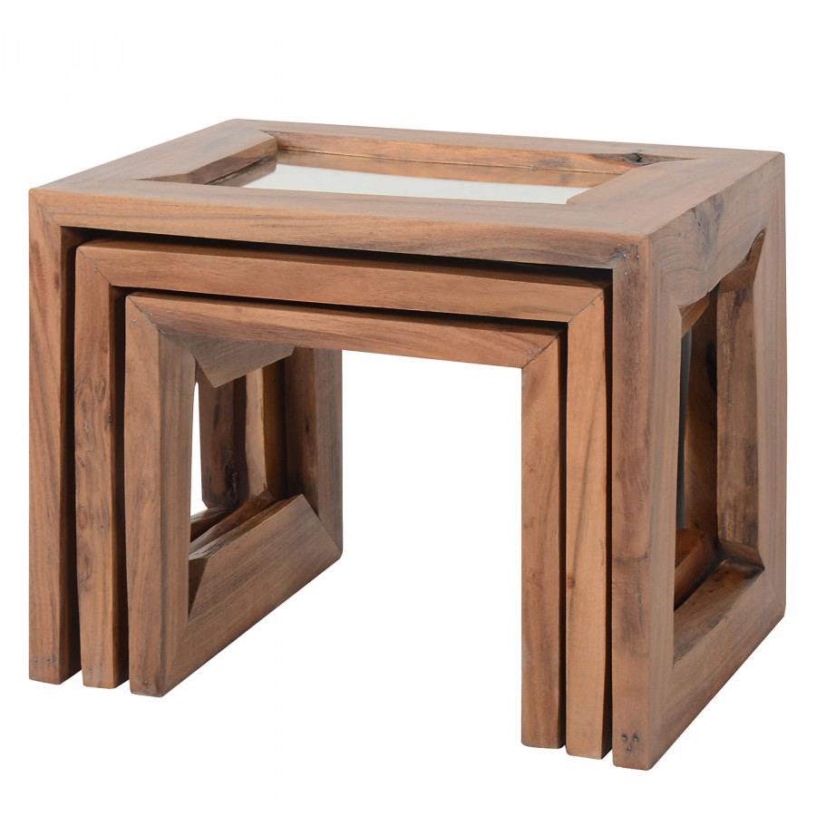 Tables Gigognes Tables Gigognes Jamgal