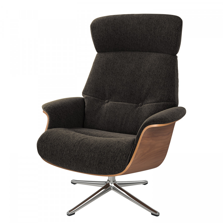 Fauteuil Relax Noir Fauteuil Relax Anderson Iv