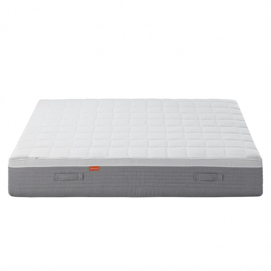 Boxspring Matratzen Boxspring Wendematratze Smood Select