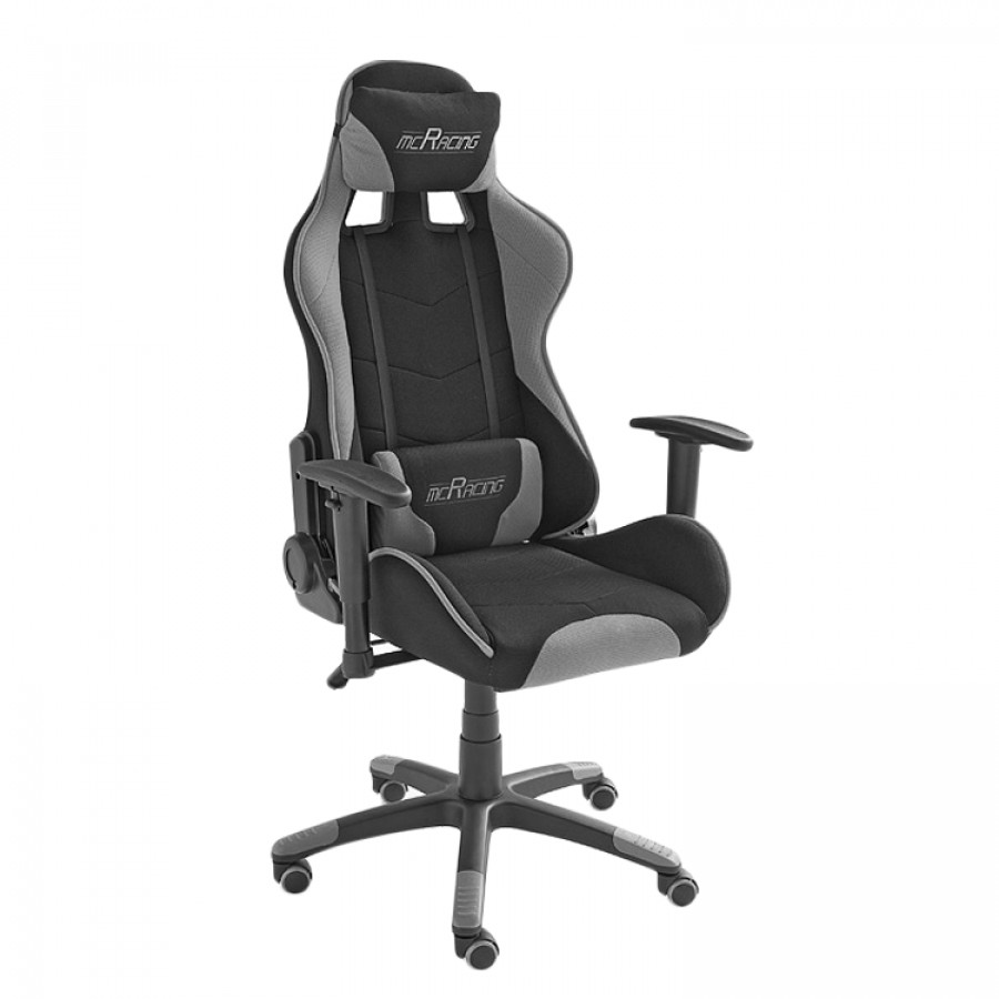 Zocker Sessel Extrem Gaming Chair Mcracer I