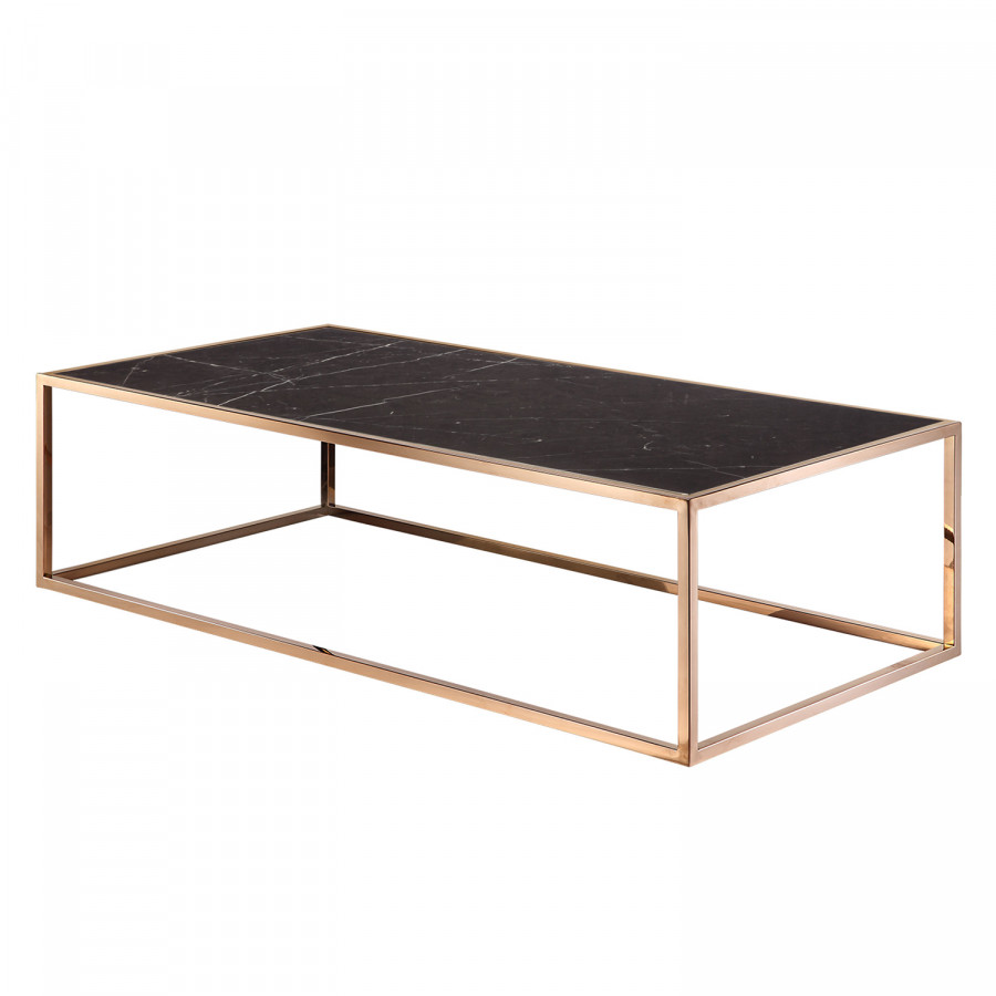 Table Basse Cuivre Table Basse Jacob