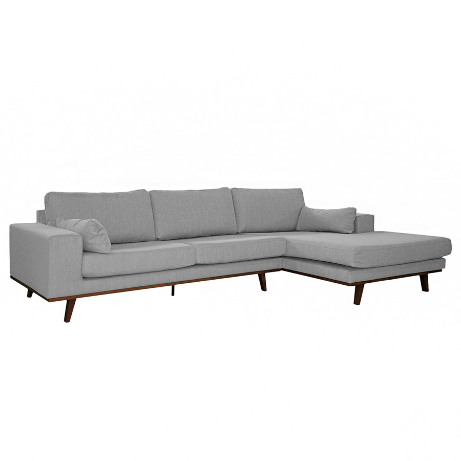 Ecksofa Clintwood Ecksofa Billund Ii Webstoff Home24 At
