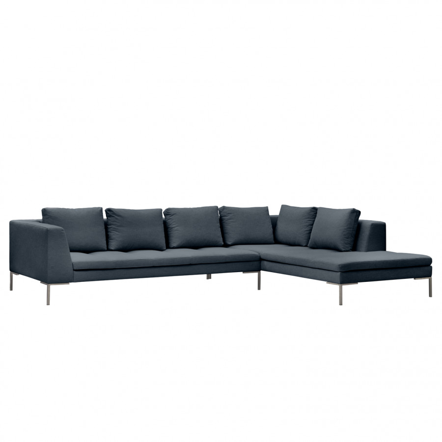 Ecksofa 2 30 X 1 60 Ecksofa Madison I Webstoff Home24