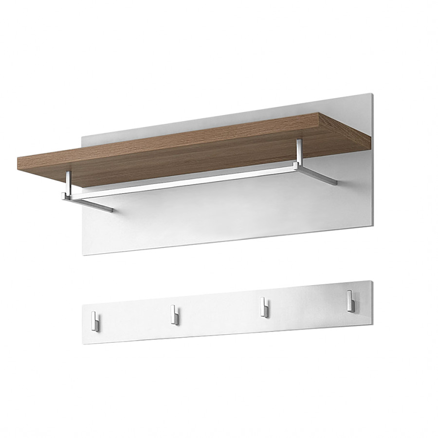 Garderobe Zurbrüggen Wand Garderobe Clint With Wand Garderobe Best Und Memoboard With