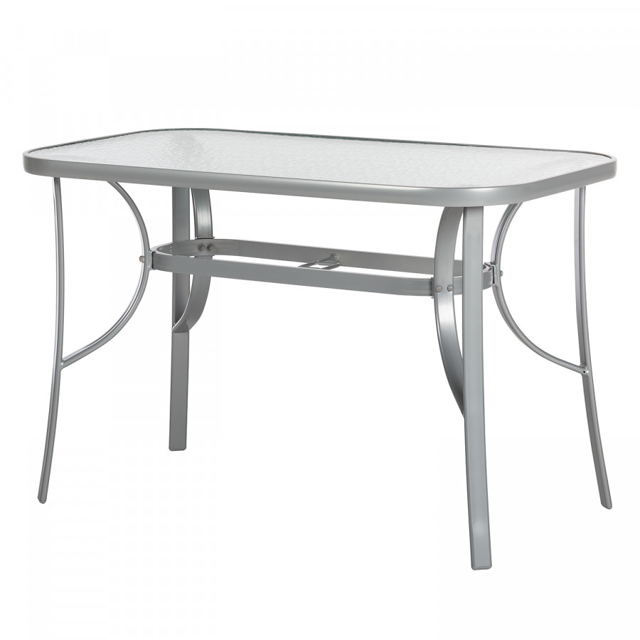 Table Aluminium Jardin Table De Jardin Milano