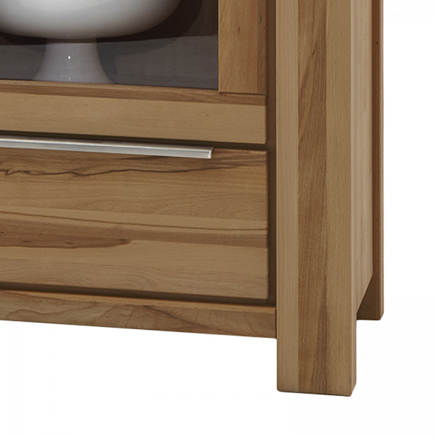 Sideboard Wildeiche Massiv Highboard Pia I