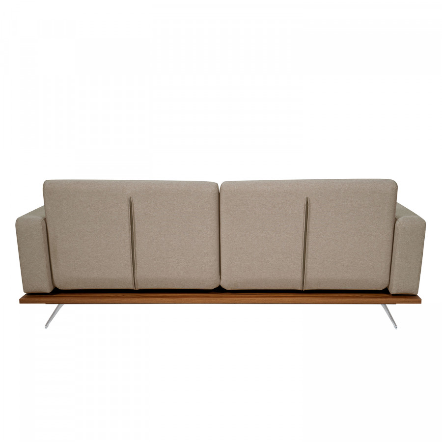 Schlafsofa Beige Schlafsofa Copperfield Ii Webstoff