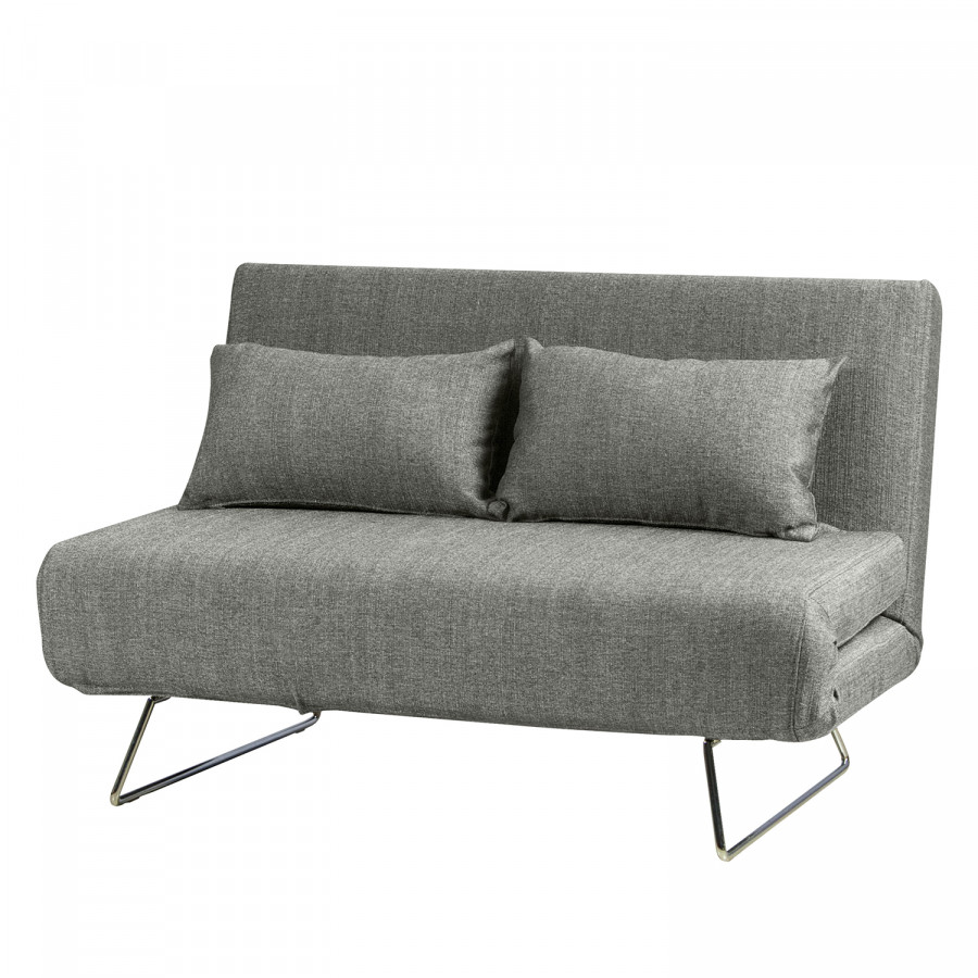Bettsofa Home24 Schlafsofa Frizzo Webstoff
