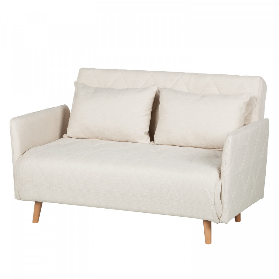 Bettsofa Home24 Schlafsofa Morten