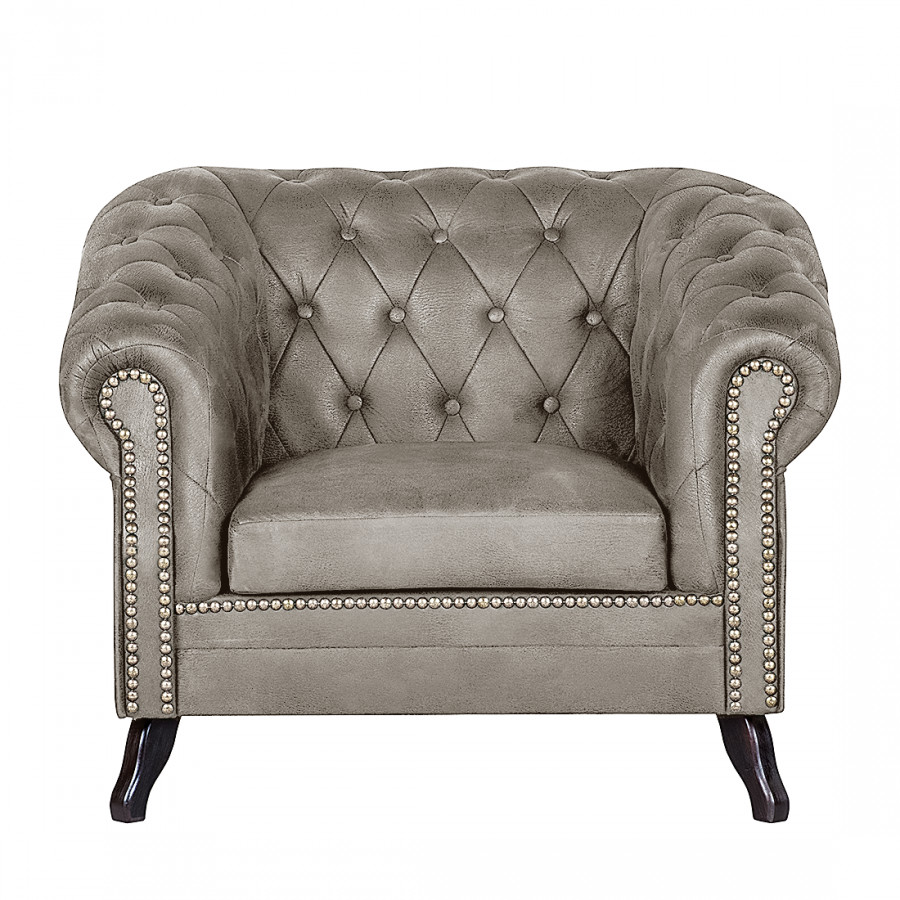 Chesterfield Sessel Sessel Benavente