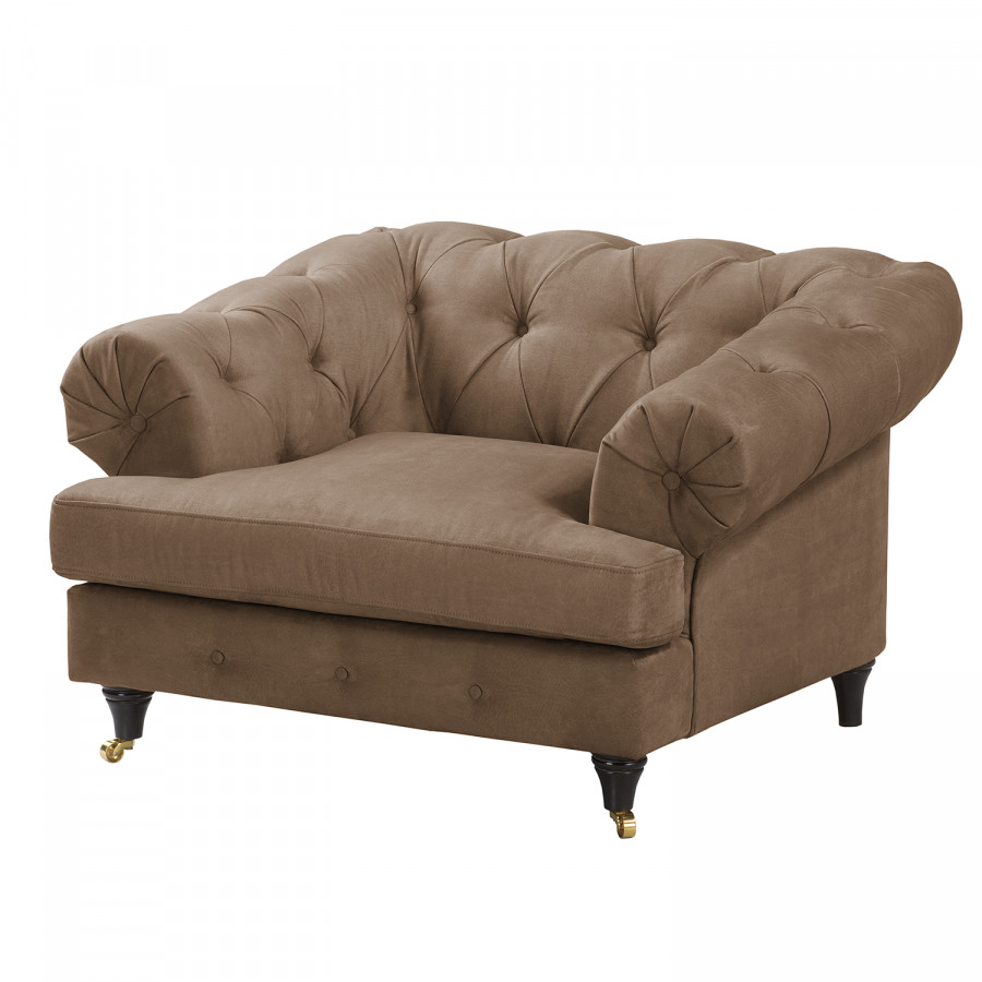Chesterfield Sessel Chesterfield Sessel Thory