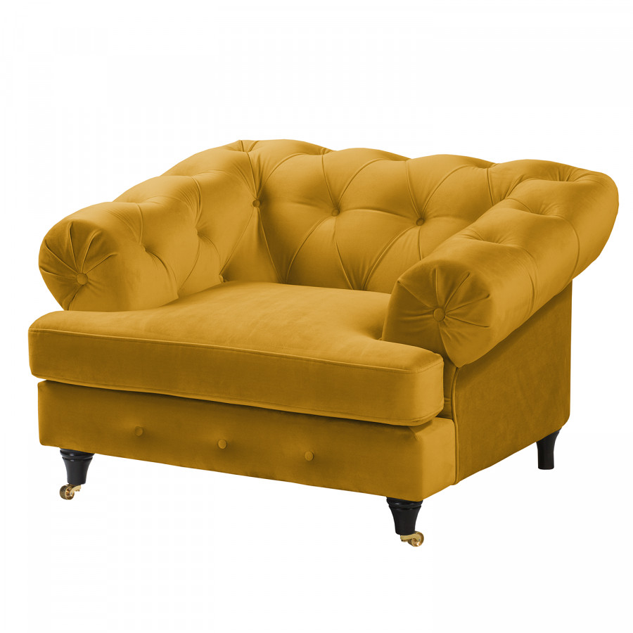 Chesterfield Sessel Samt Chesterfield Sessel Thory