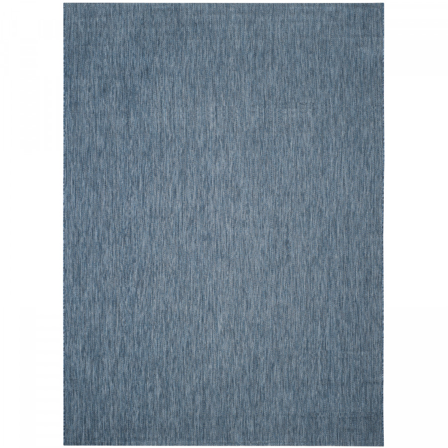 Outdoor Teppich Blau In Outdoor Teppich Delano