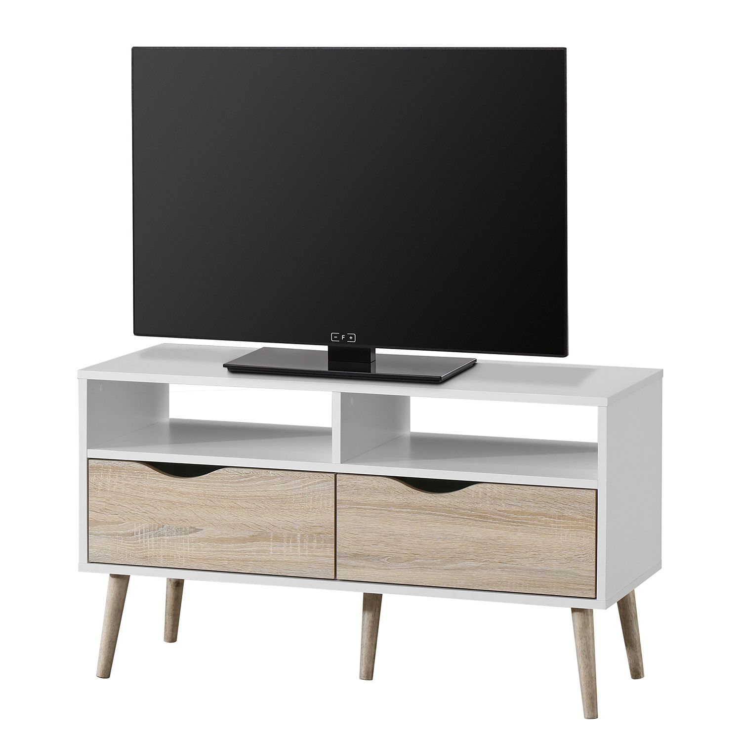 Couchtisch Sunndal Home24 Tv Lowboard Sunndal Iii Galerie Eins