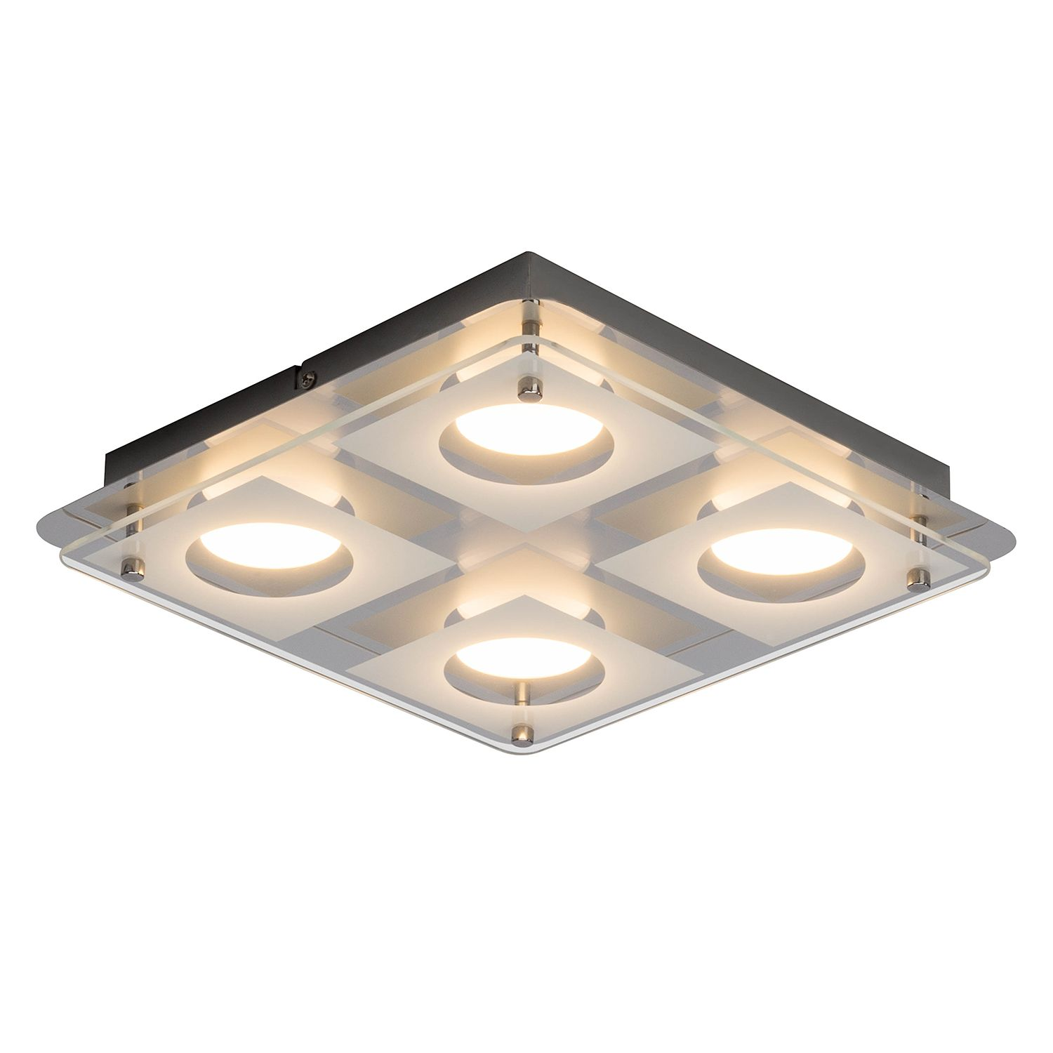 Led Wandleuchte Quillan Home24 Led Wandleuchte Charon