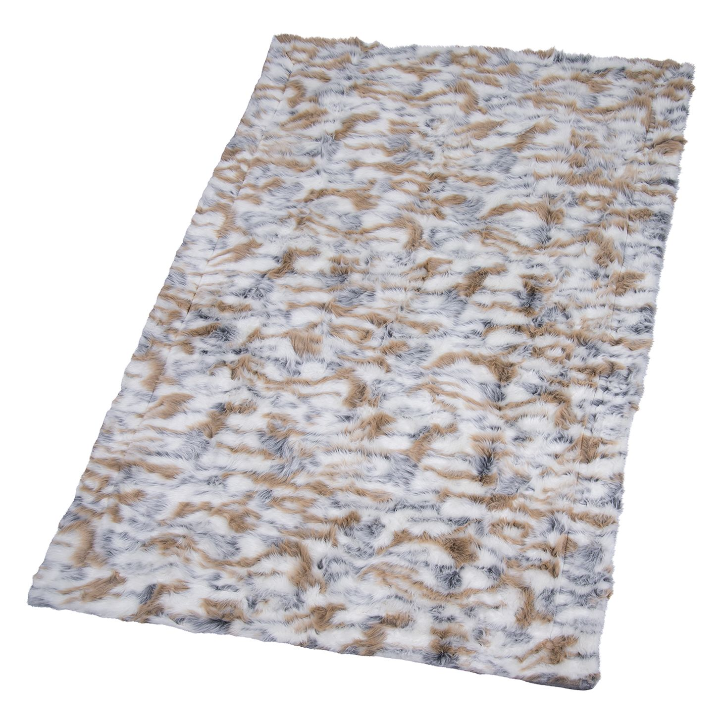 Home24 Tagesdecken Plaid T Cosy Fur