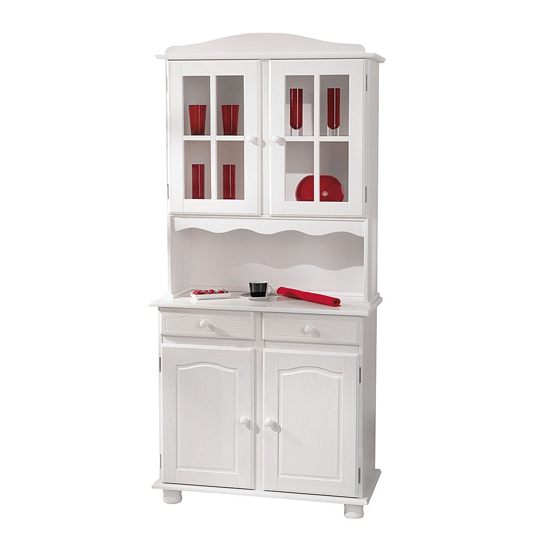 Küche Highboard Kaufen Home24 Buffet Asta I